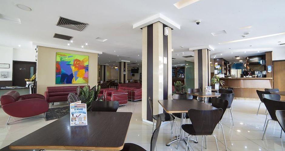 Bella Vista Hotel Qawra